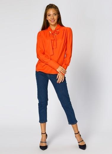 Random Bluz Oranj